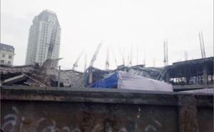 Chủ tịch Hà Nội yêu cầu làm rõ vụ sập trường mầm non ở Mỹ Đình