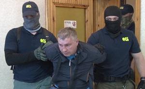 Nga bắt giữ gián điệp do thám Hạm đội Biển Đen