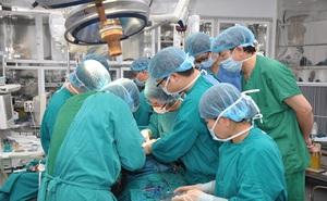 Đồng Nai: Hàng loạt bác sĩ giỏi bỏ bệnh viện công