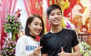 'Hot boy' 15 tuổi Kim Sơn nhí nhảnh cùng Nhã Phương và dàn sao Việt