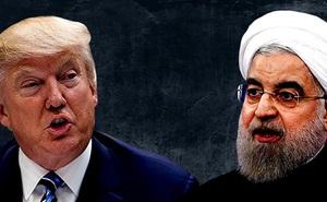 """Mỹ sẽ rút khỏi thỏa thuận hạt nhân Iran, """"thai nghén"""" chiến lược mang tính đối đầu?"""
