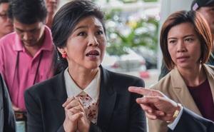 Bà Yingluck chưa xin tị nạn, Thái Lan không xác định được vị trí để phát lệnh dẫn độ