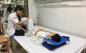 Người trẻ bị đột quỵ ngày càng nhiều