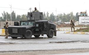 Hai lực lượng chống IS quay sang đối đầu: Giao tranh Iraq - Kurdistan bùng phát