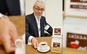Người Nhật biến tỏi thành… cà phê