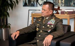 Mỹ giải thích lý do cấm Tổng tư lệnh quân đội Indonesia nhập cảnh
