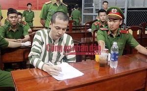 Thi hành án tử tù Nguyễn Hải Dương, kẻ gây ra vụ thảm án ở Bình Phước