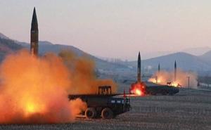 Tiết lộ rúng động các mục tiêu Mỹ trong tầm ngắm tên lửa Triều Tiên