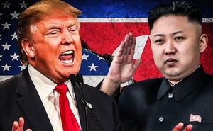 Chiến dịch sức ép tối đa: Mỹ sẽ đưa Triều Tiên trở lại danh sách bảo trợ khủng bố