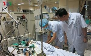 Kiến nghị làm rõ trách nhiệm sự cố y khoa làm 8 người chết ở Hòa Bình