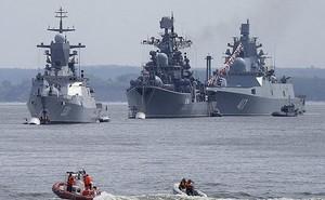 """Mỹ """"chờn"""" hải quân Nga: Nhỏ hơn, nhanh hơn, mạnh hơn"""