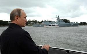Rúng động chiến dịch đặc biệt của phương Tây ở Crimea nhằm gây bất ổn cho Nga