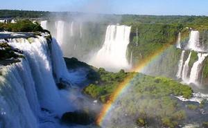 Những nơi có khí hậu đặc biệt nhất thế giới