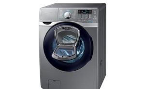 Bạn có bất ngờ khi máy giặt cũng đạt giải thiết kế của năm?