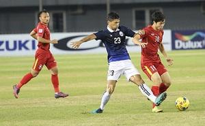 Vẫn chưa xác định tuyển Việt Nam đấu Campuchia ở sân Thống Nhất hay Mỹ Đình