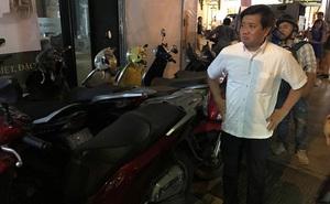 """Ông Hải xóa sổ bãi giữ xe """"khủng"""" ở TP. HCM: Quản lý trật tự đô thị đứng tên là bất hợp pháp"""