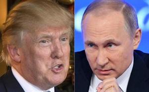 Quan hệ Nga-Mỹ chỉ được định hình lại sau các cuộc gặp chính thức