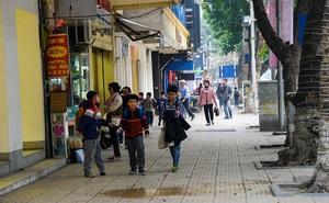 Hà Nội giành lại vỉa hè: Người dân ủng hộ nên làm đâu gọn đó