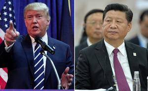 Sát ngày, Mỹ - Trung vẫn bất đồng về cuộc gặp Trump với ông Tập