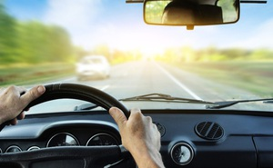 """Bạn có thường xuyên gặp trường hợp """"mất trí nhớ tạm thời khi lái xe""""? Nếu có thì bạn không cô đơn đâu!"""