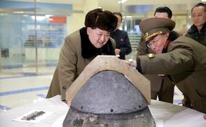 Triều Tiên 'không sợ' cấm vận, doạ tấn công phủ đầu Mỹ