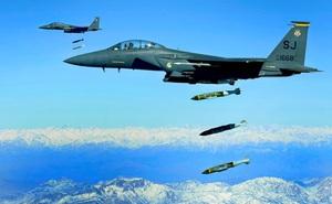 Mỹ với kế hoạch tấn công phủ đầu Triều Tiên 23 năm trước