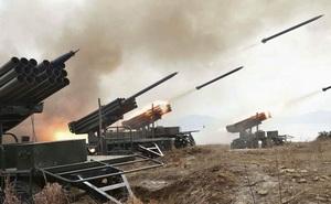 """Triều Tiên chuẩn bị lễ lớn, Mỹ-Hàn như """"ngồi trên đống lửa"""""""