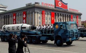 Dân Nhật đổ xô xây hầm trú hạt nhân vì sợ tên lửa Triều Tiên