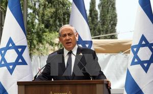 Israel giục Mỹ thực hiện cam kết chuyển đại sứ quán tới Jerusalem