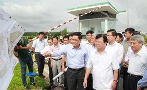 Hơn 1 tỉ USD cho mặt bằng sân bay Long Thành