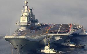 Trung Quốc muốn gì khi điều tàu sân bay Liêu Ninh tới Hong Kong?