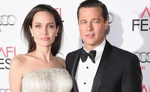 Angelina Jolie và Brad Pitt trì hoãn ly hôn