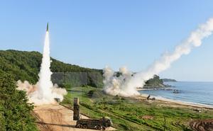 Hàn Quốc có thể sử dụng tên lửa Đức để tấn công Triều Tiên