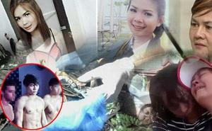 Sát hại người tình và phẫu thuật thẩm mỹ để lẩn trốn, mẫu nam Thái Lan đã bị bắt sau 3 năm