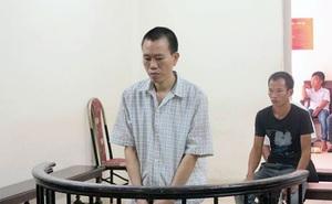 Gã đàn ông đoạt mạng vợ vì nghi có nhân tình