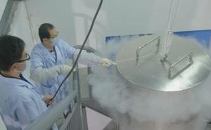 """Người phụ nữ Trung Quốc đầu tiên được """"đông lạnh"""" để chờ ngày hồi sinh"""