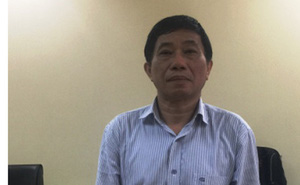 Phó Tổng giám đốc Ninh Văn Quỳnh bị bắt, Tổng Giám đốc PVN gửi tâm thư trấn an nhân viên