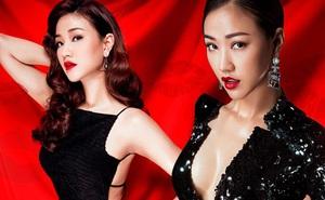 Maya - cô người yêu cũ quyền lực nhất showbiz Việt?
