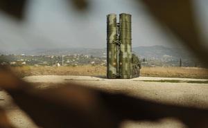 S-400 Nga trong tay Thổ Nhĩ Kỳ: Ai đang gặp nguy hiểm?