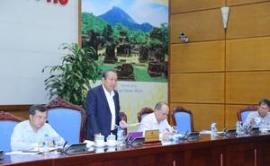 Bồi thường, hỗ trợ sự cố môi trường biển 4 tỉnh miền Trung đạt hơn 97%