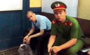Tử tù ngất xỉu ngay khi phiên toà vừa khai mạc