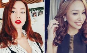 Những hotgirl xinh đẹp, nổi tiếng một thời mà cũng không tránh được lận đận tình duyên