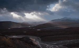 Ngắm nhìn video timelapse về công viên Denali, bạn sẽ hiểu sao đây là báu vật quốc gia của Mỹ