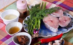 Có phải ăn cá tốt hơn ăn thịt?