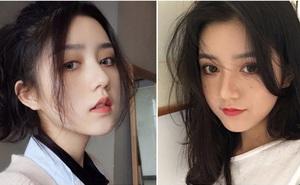 """Quá xinh đẹp, cô bạn Trung Quốc khiến các chàng trai thi nhau """"nhận vơ"""" là người yêu"""