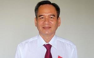 Giới thiệu ông Lữ Văn Hùng vào chức danh Bí thư Tỉnh ủy Hậu Giang