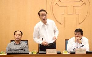 Thanh tra Chính phủ: Hà Nội để xảy ra loạt sai phạm trong quản lý nhiều dự án bất động sản