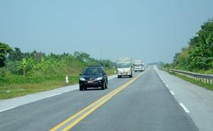 Làm cao tốc Bắc-Nam: Sẽ thu giá tự động để minh bạch tài chính