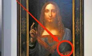 """Vừa được bán với mức giá cao nhất thế giới, bức tranh nổi tiếng của Leonardo đã bị """"bóc phốt"""" là hàng giả"""