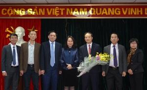 Công bố quyết định nhân sự của Ban Tuyên giáo Trung ương, VKSNDTC